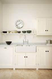 Cream Shaker Kitchen Cabinets 33 Best Floors Of Stone And Devol Kitchens Images On Pinterest