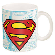 superman coffee mug for sale superman zak zak designs