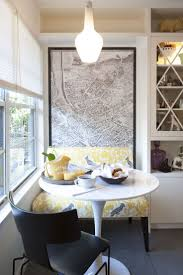 Kitchen Window Seat Ideas Best 25 Breakfast Nook Table Ideas On Pinterest New Kitchen Diy