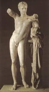 dionysus greek god statue olympians