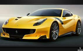 voiture de sport lamborghini voiture de sport ferrari jaune f12 tdf no1 pinterest ferrari