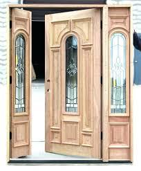 Replacing An Exterior Door Front Door Threshold Exterior Door Threshold Gasket Aiomp3s Club