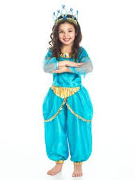 Halloween Express Costumes Girls Disney Princess Girls Jasmine Classic Costume Costumes