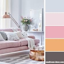 Simple Small Living Room Color Scheme Ideas - Simple living room color schemes