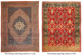 Rug Auctions Past Auctions U2013 Material Culture