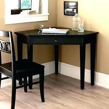 Corner Writing Desk Small Corner Writing Desk Interque Co