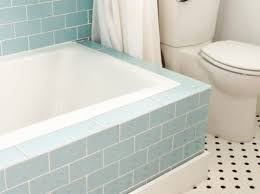 grouting bathtub tile bathroom top bathrooms vertical tiles trendy bathtub skirt