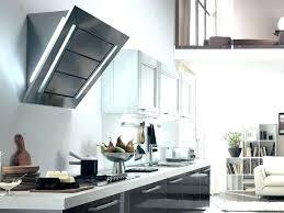 montage de cuisine hotte de cuisine aspirante hotte de cuisine silencieuse hottes
