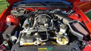 Ford Shelby Gt500 Engine 2007 Ford Mustang Shelby Gt500 Convertible For Sale Near Myrtle