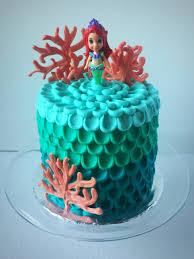 the mermaid cake mermaid cake by sue