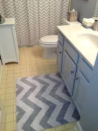 Yellow Bathroom Rug Grey And Yellow Bathroom Rugs Amazing Yellow And Gray Bathroom Rug
