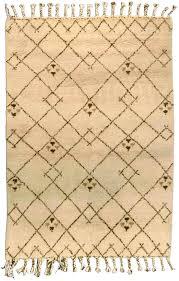vintage moroccan rug bb4565 by doris leslie blau