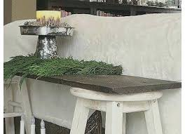 christmas decorations for sofa table how to decorate a sofa table ezpass club