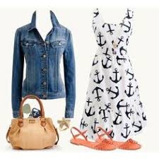 Nautical Dress Theme - navy blue nautical nautical pinterest