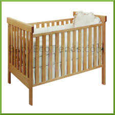 baby eco trends solid wood cribs