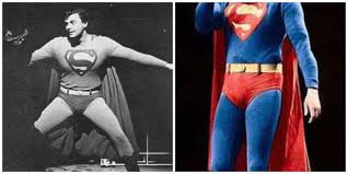 history superman u0027s crotch bulge inverse