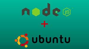 node js to install node js on ubuntu