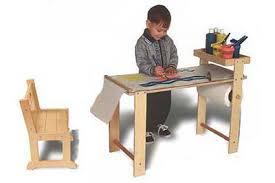 Drawing Desk Kids Babygadget Bonton Drawing Table