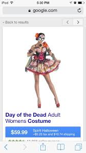 Halloween Costumes Halloween Costumes Los Muertos Halloween Costumes Killershot U2022
