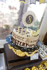 my parties nancy drew mystery 8th birthday party mystery