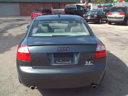 audi toledo audi used cars financing for sale toledo johnnys motor cars