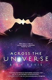 10 Things To Help Turn Your Bedroom Into A Spaceship by Across The Universe Across The Universe 1 By Beth Revis