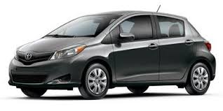 2012 toyota yaris reviews 2012 toyota yaris pricing specs reviews j d power cars