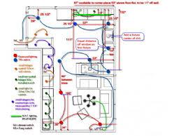 lighting layout design kitchen lighting solutions decor ideas within kitchen lighting