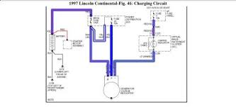 1997 lincoln continental electrical problem 1997 lincoln