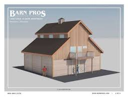barn style garage with apartment plans bar metal barn style home plans