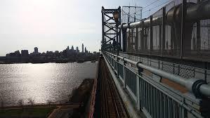 Pennsylvania travel videos images Aerial rainbow suspension bridge metropolis odaiba travel tokyo jpg