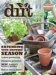 purchase pdfs for download the dirt on organic gardening