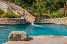 water slides and fountains for your simi valley yard swink u0027s