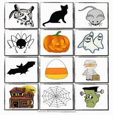 halloween puzzle games classroom freebies haunted onomatopoeia house song and games for