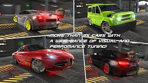 drag racing 3d android apps on google play
