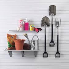 the best organization equipment for your garage stored gardening