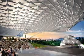 gallery of asymptote architecture to design