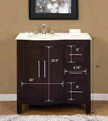 Bathroom Vanity No Top 36 Bathroom Vanity Top Back To Fabulous Ideas Inch Bathroom Vanity
