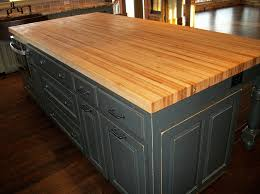 butcher block top kitchen island kitchen islands with stove built in borders kitchen cutting