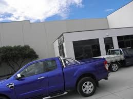 ford ranger px super cab flat top ute lid manual locking 3 pce