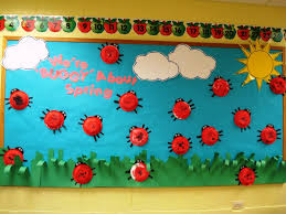 Best Library Bulletin Board Ideas