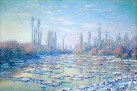 the monet family in their garden at argenteuil the seine coursed through claude monet u0027s veins houston chronicle