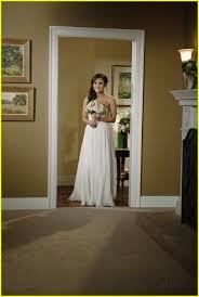 wedding dress raisa francia raisa ken baumann ben adrian get married photo