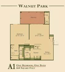 bath floor plans walnut park apartments apartments in austin texas