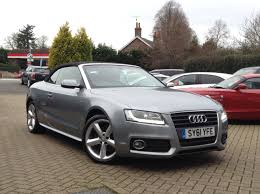 used lexus carmax audi a5 2 0 tfsi s line 2dr convertible for sale at cmc cars near