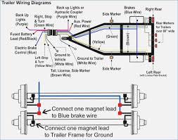 travel trailer electric brake wiring diagram cwatchblog info