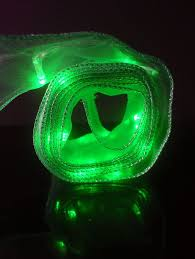 ribbon light 13 best ribbon lights images on battery operated