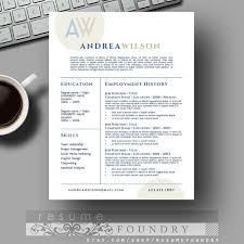 98 best professional resumes from resume foundry images on