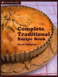 the complete traditional recipe book by edington review