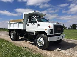 gmc dump trucks in missouri for sale used trucks on buysellsearch
